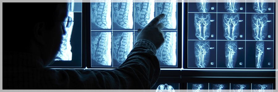 Physician access to our client MRI and Ultrasound files