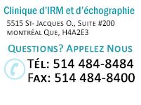 Contactez-nous aujourd'hui -