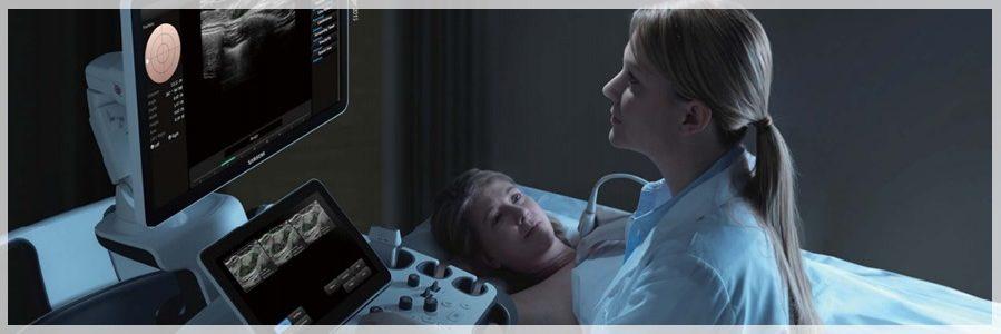 Montreal clinique échographie et ultrason