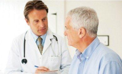 NON-INVASIVE Prostate MRI