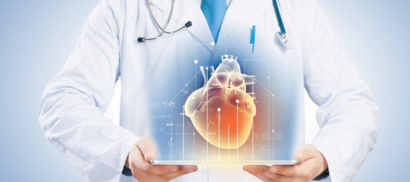 Échocardiogramme
